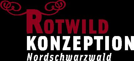 Rotwildkonzeption Nordschwarzwald