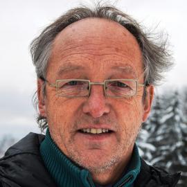 Dr. Rudi Suchant