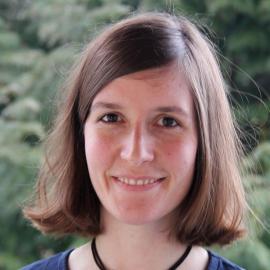 Stefanie Thoma