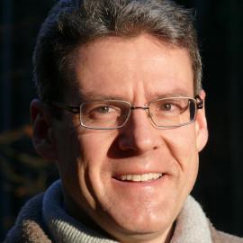 Prof. Dr. Ulrich Schraml